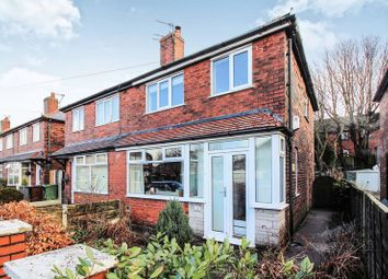 Thumbnail 3 bedroom semi-detached house for sale in Windermere Drive, Bury
