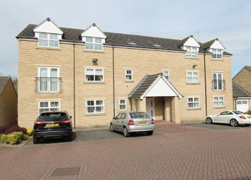 Thumbnail 2 bed flat for sale in Tannery Court, Dodworth, Barnsley