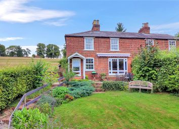 3 bed semi-detached house for sale in North Hill, Sarratt, Rickmansworth WD3