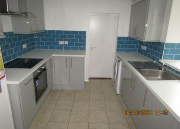 Thumbnail 1 bed flat to rent in Marlborough Road, Brynmill, Swansea