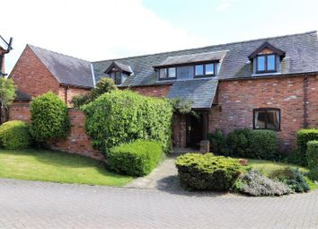 Thumbnail 3 bed barn conversion for sale in The Bowley, Diseworth, Derby