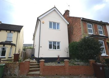 Thumbnail 3 bedroom detached house for sale in Alison Way, Aldershot, Hampshire