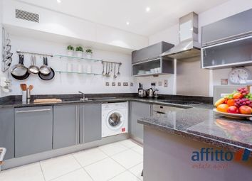 Thumbnail 3 bed flat to rent in Parliament View Apartments, 1 Albert Embankment