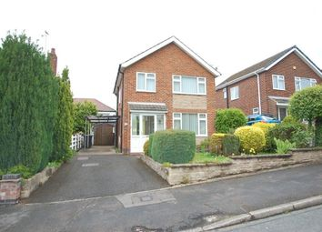Thumbnail 3 bed property to rent in Ferry Vale Close, Stapenhill, Burton Upon Trent, Staffordshire