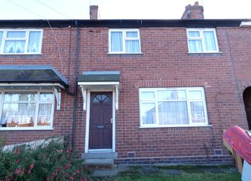4 bed terraced house for sale in Caldwell Street, West Bromwich B71