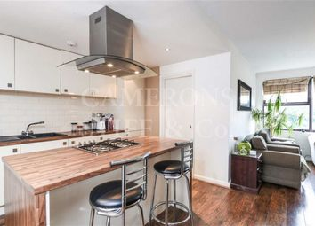 Thumbnail 3 bed flat for sale in Brook Road, Dollis Hill, London