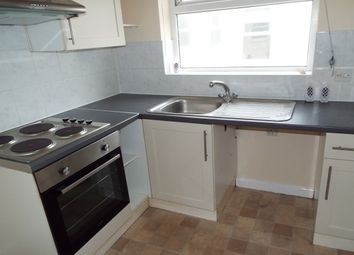 Thumbnail 2 bed flat to rent in Campbell Road, Boscombe, Bournemouth
