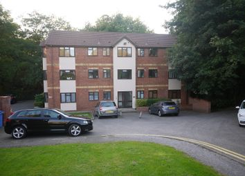 Thumbnail 3 bedroom flat to rent in Marlborough House, Firsgrove Crescent, Brentwood