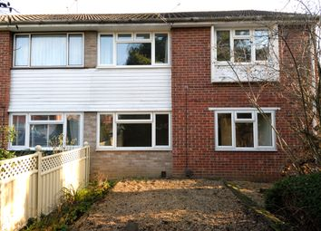 Thumbnail 2 bed maisonette to rent in Sandy Road, Addlestone