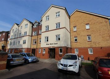 1 bed property for sale in Silverbirch Court, Friends Avenue, Cheshunt, Waltham Cross, Hertfordshire EN8