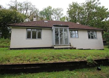 Thumbnail 5 bed detached house to rent in Garrison Hill, Droxford, Southampton, Hampshire