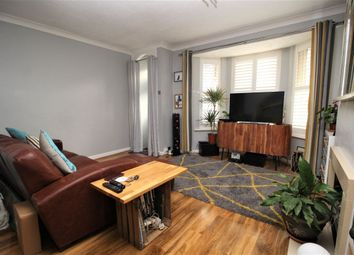 Essex Road, Bognor Regis PO21. 1 bed flat for sale
