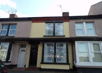 Thumbnail 3 bed property to rent in Peel Road, Bootle