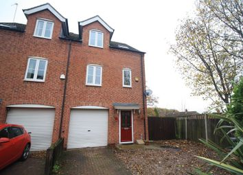 Thumbnail 3 bed semi-detached house for sale in Field View, Swadlincote, Derbyshire