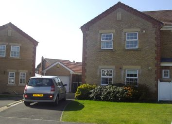 Thumbnail 3 bed property to rent in Aintree Close, Ashington