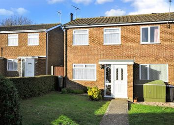 2 bed terraced house for sale in Norton Avenue, Herne Bay, Kent CT6