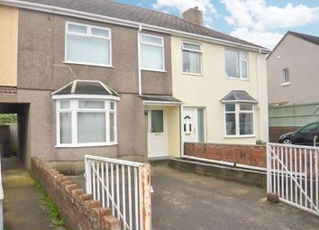 Thumbnail 3 bed property to rent in Jubilee Crescent, Bridgend
