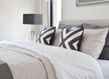 Thumbnail 1 bedroom flat for sale in Leeds Property, Leeds