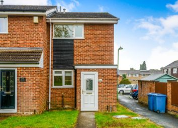 2 bed end terrace house to rent in Kingsbury Walk, Great Cornard, Sudbury CO10