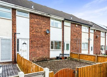 Thumbnail 2 bed terraced house for sale in Forsythia Avenue, East Ardsley, Wakefield