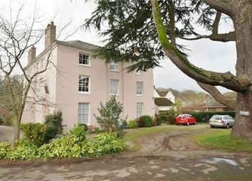Thumbnail 2 bed flat for sale in The Lawns, New Market Street, Usk