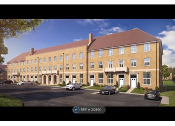 Thumbnail 3 bed maisonette to rent in Lutyens Court, Cheltenham