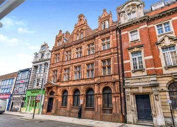Thumbnail 2 bed flat for sale in Old Post Office, 57 High Street, Southampton