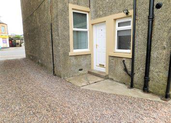 Thumbnail 1 bed flat for sale in Main Street, Crossgates, Cowdenbeath