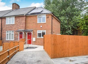 Thumbnail 1 bed terraced house for sale in Bordesley Road, Morden