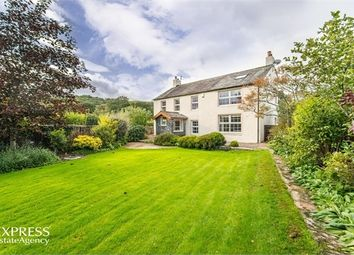 Thumbnail 6 bed detached house for sale in Low Lorton, Cockermouth, Cumbria