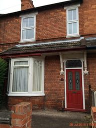 Thumbnail 6 bed terraced house to rent in West Parade, Lincoln