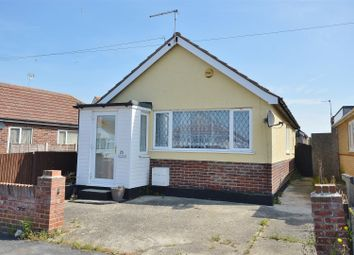 Thumbnail 2 bed detached bungalow for sale in Meadow Way, Jaywick, Clacton-On-Sea