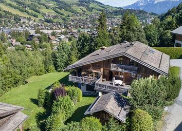 Thumbnail 7 bed detached house for sale in 74120 Megève, France