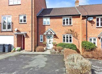 Thumbnail 3 bedroom terraced house for sale in Alfred Street, Westbury