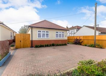 Thumbnail 3 bed bungalow for sale in Green Lane, Isle Of Grain, Rochester, Kent