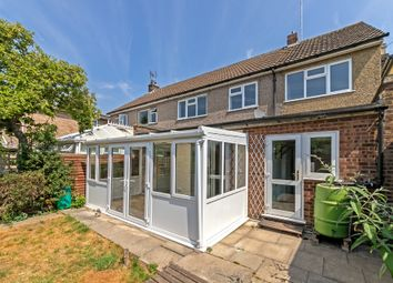 Thumbnail 4 bed semi-detached house for sale in King Edwards Road, Ware