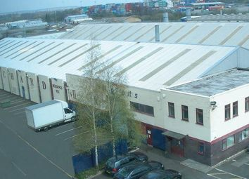Thumbnail Light industrial to let in Units 2 & 3, Vantage House, Virage Park, Walsall Road, Cannock