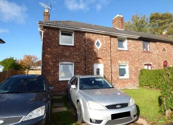 Thumbnail 3 bed semi-detached house for sale in Deer Park Road, Carlisle, Cumbria