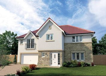 "Thumbnail 5 bedroom detached house for sale in ""The Kennedy"" at Queens Drive, Cumbernauld, Glasgow"
