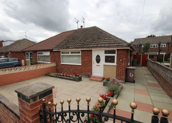 Thumbnail 2 bed bungalow for sale in Burrows Avenue, Haydock, St. Helens