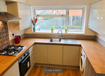 Thumbnail 3 bed terraced house to rent in Eling Close, Winchester