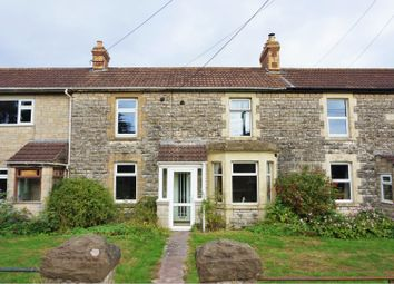 Thumbnail 2 bed terraced house for sale in Hobbs Wall, Bath