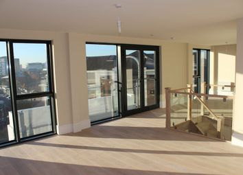 Thumbnail 2 bedroom flat for sale in Furness Quay, Salford