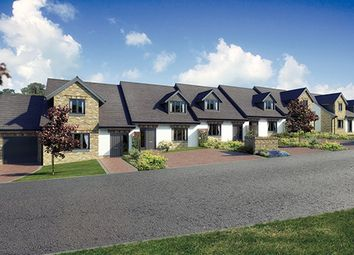 "Thumbnail 3 bedroom terraced house for sale in ""Long Cairn 4 Mt 3 Storey/3"" at Old Lang Stracht, Kingswells, Aberdeen"