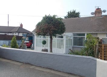 Thumbnail 3 bed semi-detached house for sale in Abbey Drive, Prestatyn, Clwyd