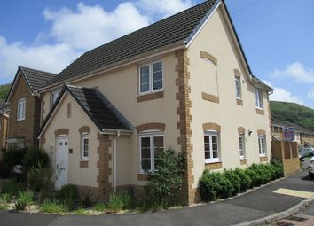 Thumbnail 4 bedroom detached house for sale in Ynys Y Wern, Cwmavon, Port Talbot, Neath Port Talbot.
