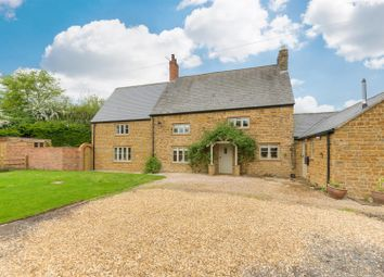 Thumbnail 4 bed cottage for sale in Badby Road, Newnham, Daventry