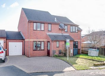 Thumbnail 3 bed semi-detached house for sale in Parkwood Road, Sidemoor, Bromsgrove