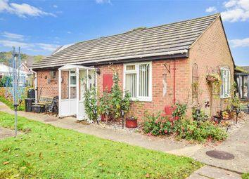 Woodlands Road, Redhill, Surrey RH1. 2 bed semi-detached bungalow for sale