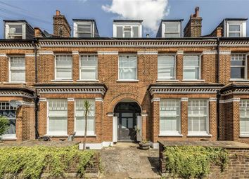 Thumbnail 1 bed flat to rent in Manville Road, London